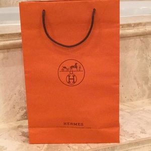 Hermes Accessories - Hermes Bag 17x11